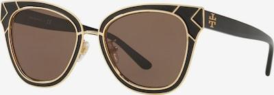 Tory Burch Okulary przeciwsłoneczne 'TY6061 325673' w kolorze złotym, Podgląd produktu