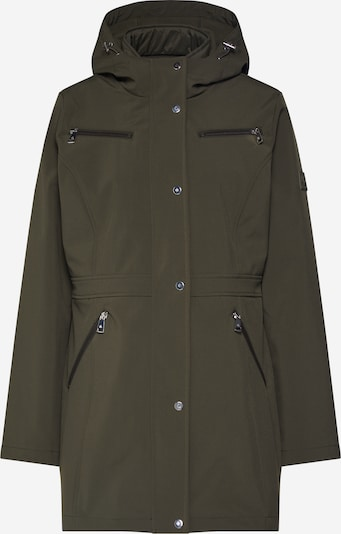 Lauren Ralph Lauren Zimska jakna | oliva barva, Prikaz izdelka