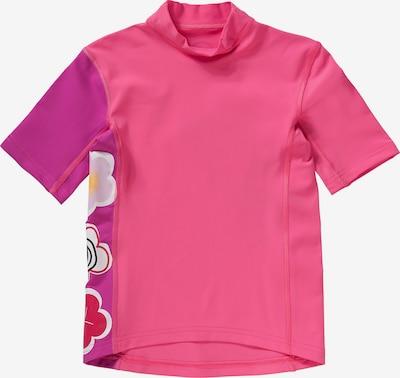 HYPHEN Shirt in pink, Produktansicht