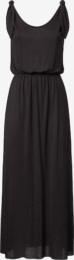 LOVJOI Kleid ' Dress RIBWORT MAXI ' in anthrazit, Produktansicht