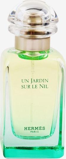 HERMÈS 'Un Jardin Sur Le Nil', Eau de Toilette in türkis / gelb, Produktansicht
