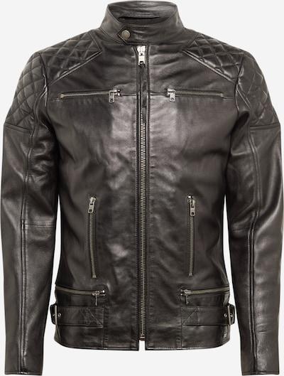 tigha Prehodna jakna 'Brady' | črna barva, Prikaz izdelka