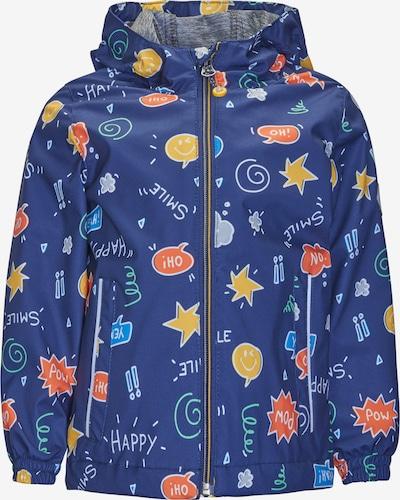 KILLTEC Ceļotāju jaka pieejami tumši zils / jauktu krāsu, Preces skats