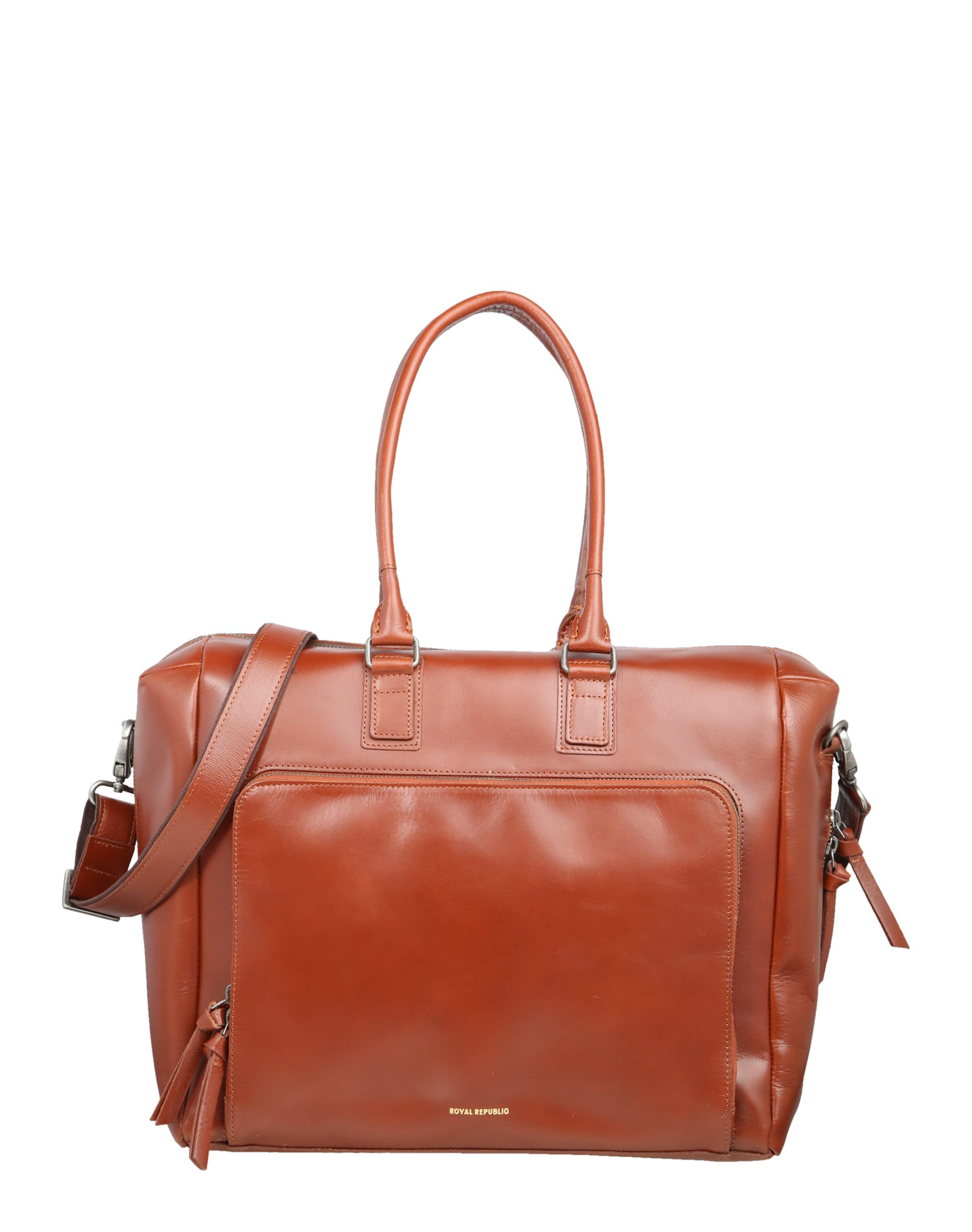 ROYAL REPUBLIQ Business-Bag 'Countess' Wo Zu Kaufen Billig Verkauf Beruf Günstig Kaufen 2018 caX83hWwpz