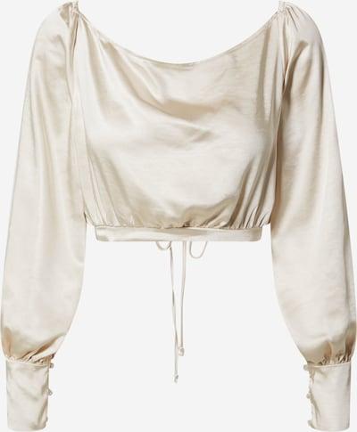 Camicia da donna 'Adoria' Motel di colore beige chiaro, Visualizzazione prodotti