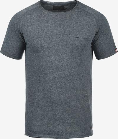 Produkt Rundhalsshirt 'Xora' in navy, Produktansicht