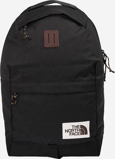 THE NORTH FACE Reppu 'Daypack' värissä musta / valkoinen, Tuotenäkymä