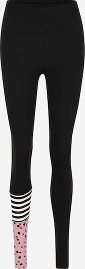 Hey Honey Športne hlače 'Surf Style' | svetlo roza / črna / bela barva, Prikaz izdelka