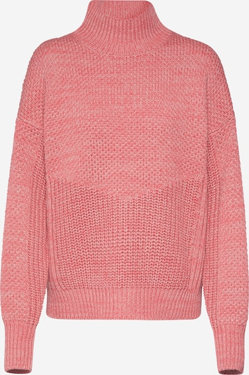 Pulover 'MOSS STITCH ' Whistles pe roz, Vizualizare produs