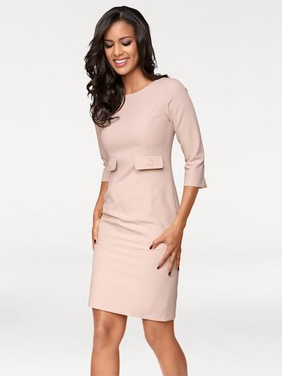 heine Pouzdrové šaty - růže, Model/ka