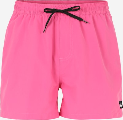 QUIKSILVER Zwemshorts 'EVDAYVL15 M JAMV GCZ0' in de kleur Pink, Productweergave