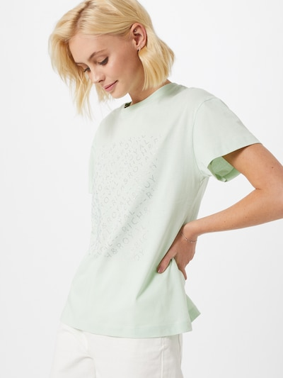 Rich & Royal Shirt in mint: Frontalansicht