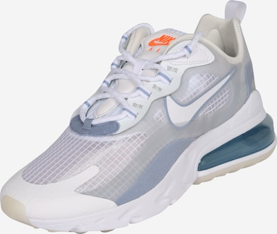Nike Sportswear Sneakers laag 'Air Max 270' in de kleur Lichtblauw / Wit, Productweergave