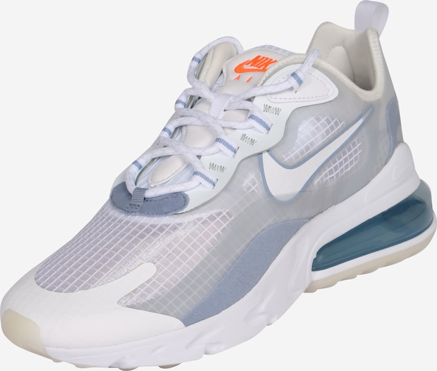 Nike Sportswear Sneakers laag 'Air Max 270' in Lichtblauw / Wit rUqHuDa3