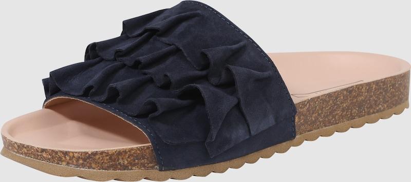 Gut Gut Gut aussehend ESPRIT Pantolette Lisa Slide 163378