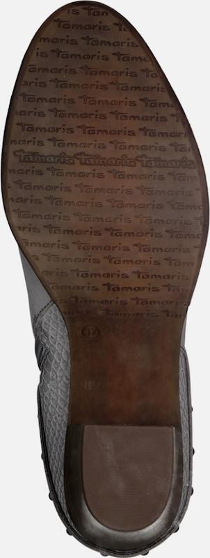 TAMARIS Stiefelette in Leder