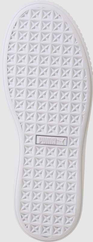 PUMA Sneaker aus Kalbsleder