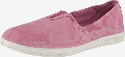 natural world Slipper 'Enzimatico' in pink, Produktansicht