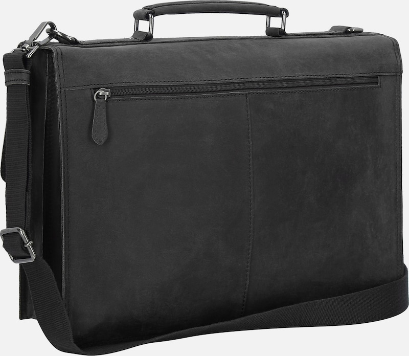 Chiemsee Valencia Briefcase Leather 39 Cm