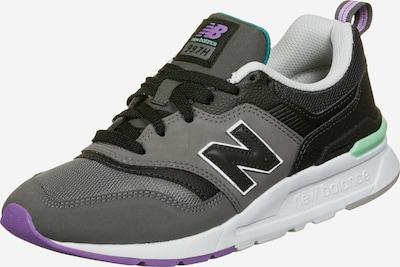 new balance Schuhe ' 997 W ' in grau / weiß, Produktansicht