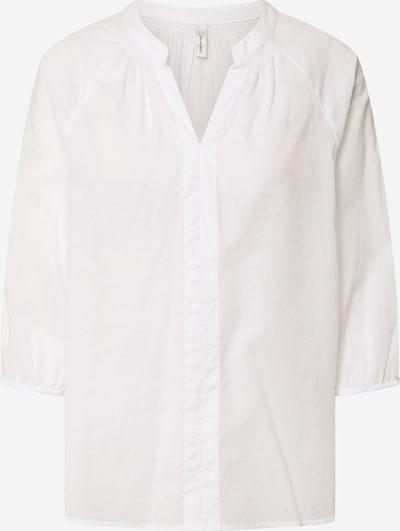 Bluză 'IBERIA 4' Soyaconcept pe alb, Vizualizare produs