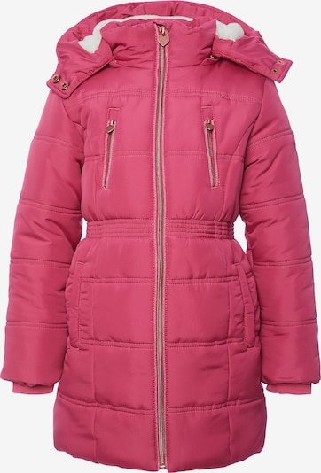 REVIEW FOR KIDS Winterjacke in pink, Produktansicht