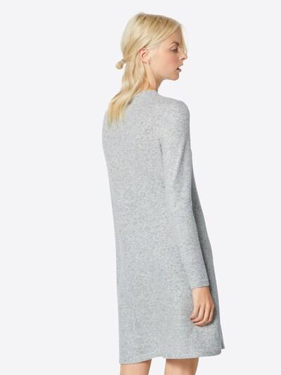 ONLY Kleid 'KLEO' in hellgrau: Rückansicht