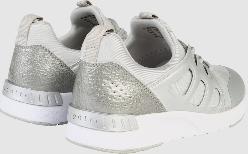 bugatti Sneaker mit dämpfender Laufsohle