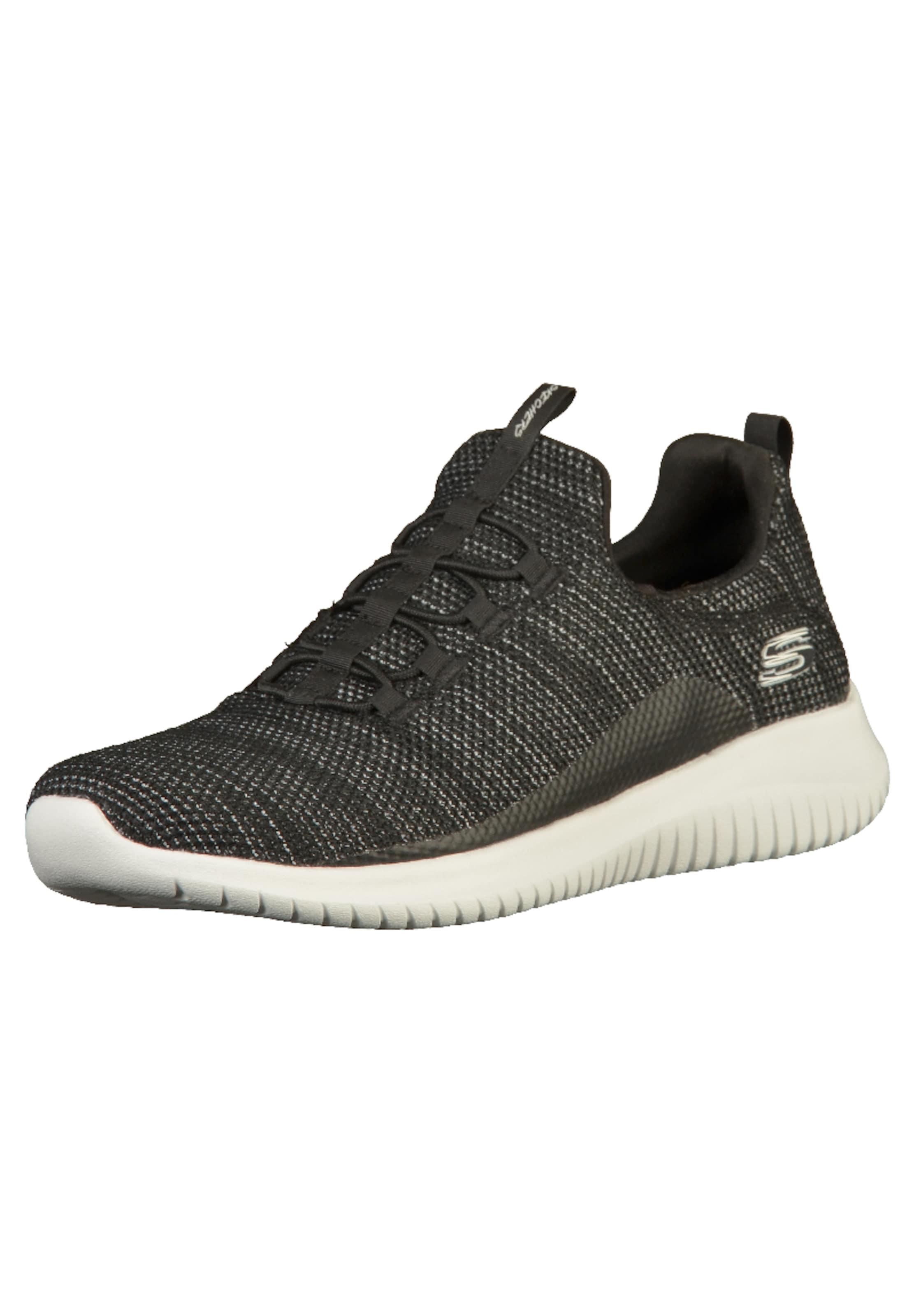 Skechers Sneakers Flex Ultra Bas - Capsule Noir G1R1rX