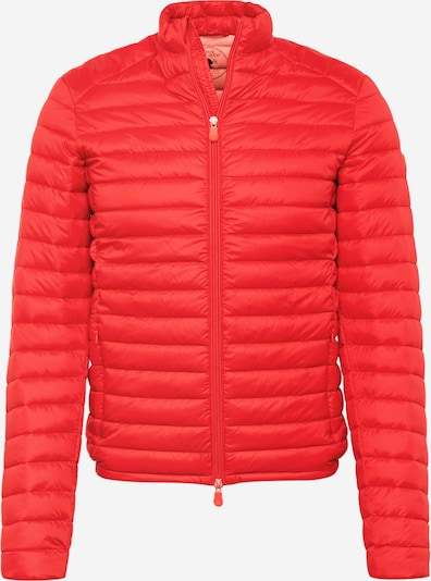 SAVE THE DUCK Jacke in rot, Produktansicht