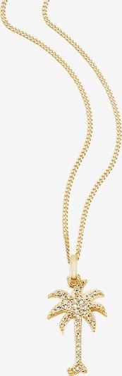 SO COSI Kette in goldgelb, Produktansicht