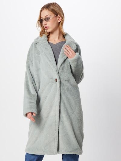 Missguided Prechodný kabát - mätová, Model/-ka