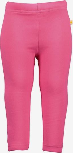 BLUE SEVEN Thermoleggings in pink, Produktansicht