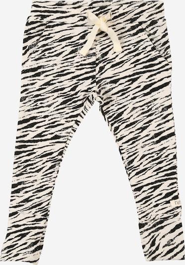 Noppies Leggings 'Tebang' in beige / schwarz, Produktansicht