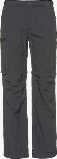 OCK Zipphose in dunkelgrau, Produktansicht