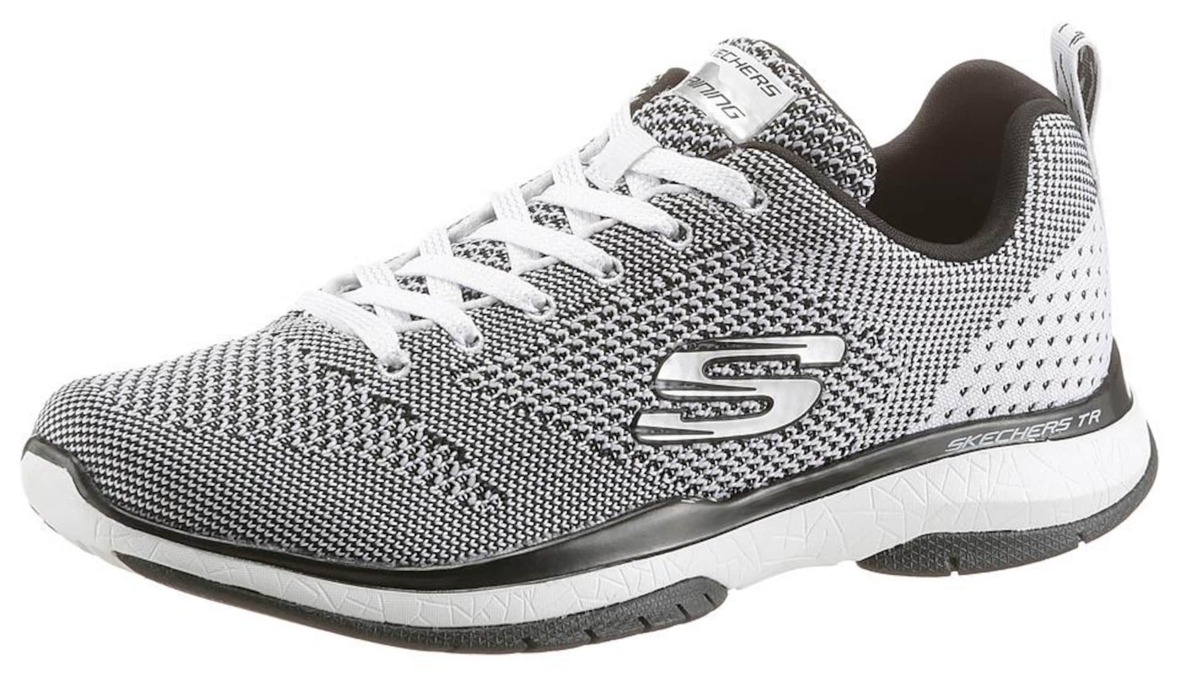 SKECHERS Sneaker Burst TR Close Knit