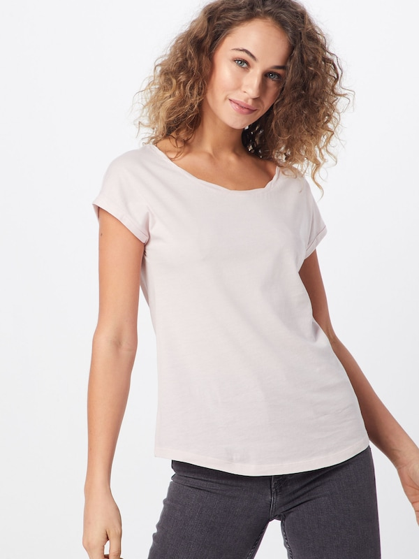 'lale' Shirt Rosa Armedangels In WH2E9ID