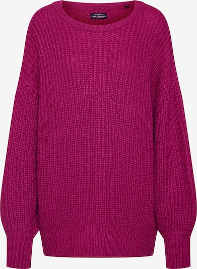 Funky Buddha Pullover in pink, Produktansicht