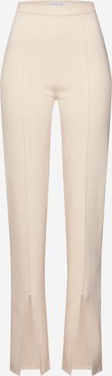IVYREVEL Spodnie 'FRONT SLIT PANTS' w kolorze beżowym, Podgląd produktu