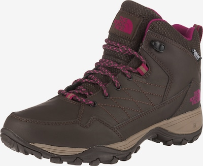 THE NORTH FACE Stiefel 'Storm Strike II Wp' in dunkelbraun, Produktansicht