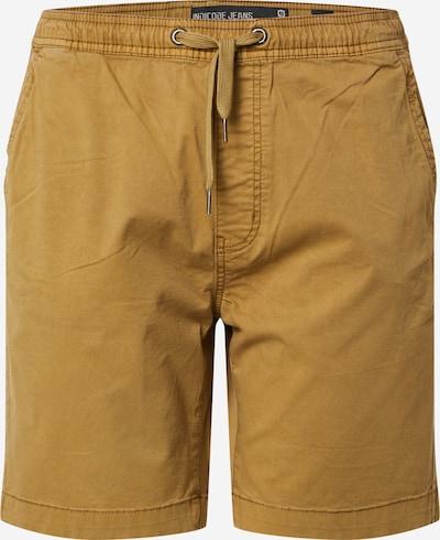 INDICODE JEANS Shorts 'Kalowna' in camel, Produktansicht