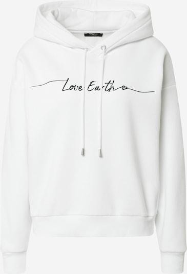 Mavi Sweatshirt in weiß, Produktansicht
