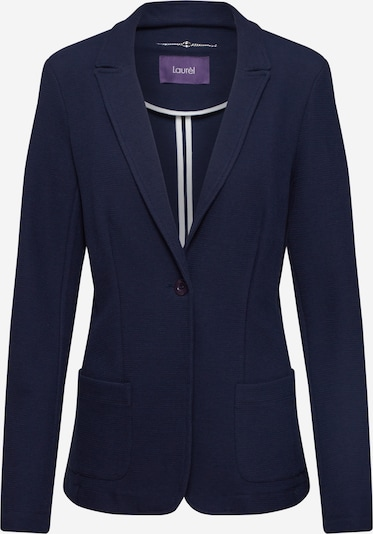 LAUREL Blazer in navy, Produktansicht