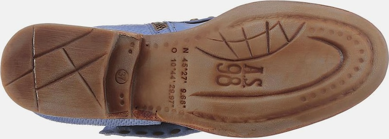 A.S.98 Stiefelette Schuhe Günstige und langlebige Schuhe Stiefelette 5e5e31