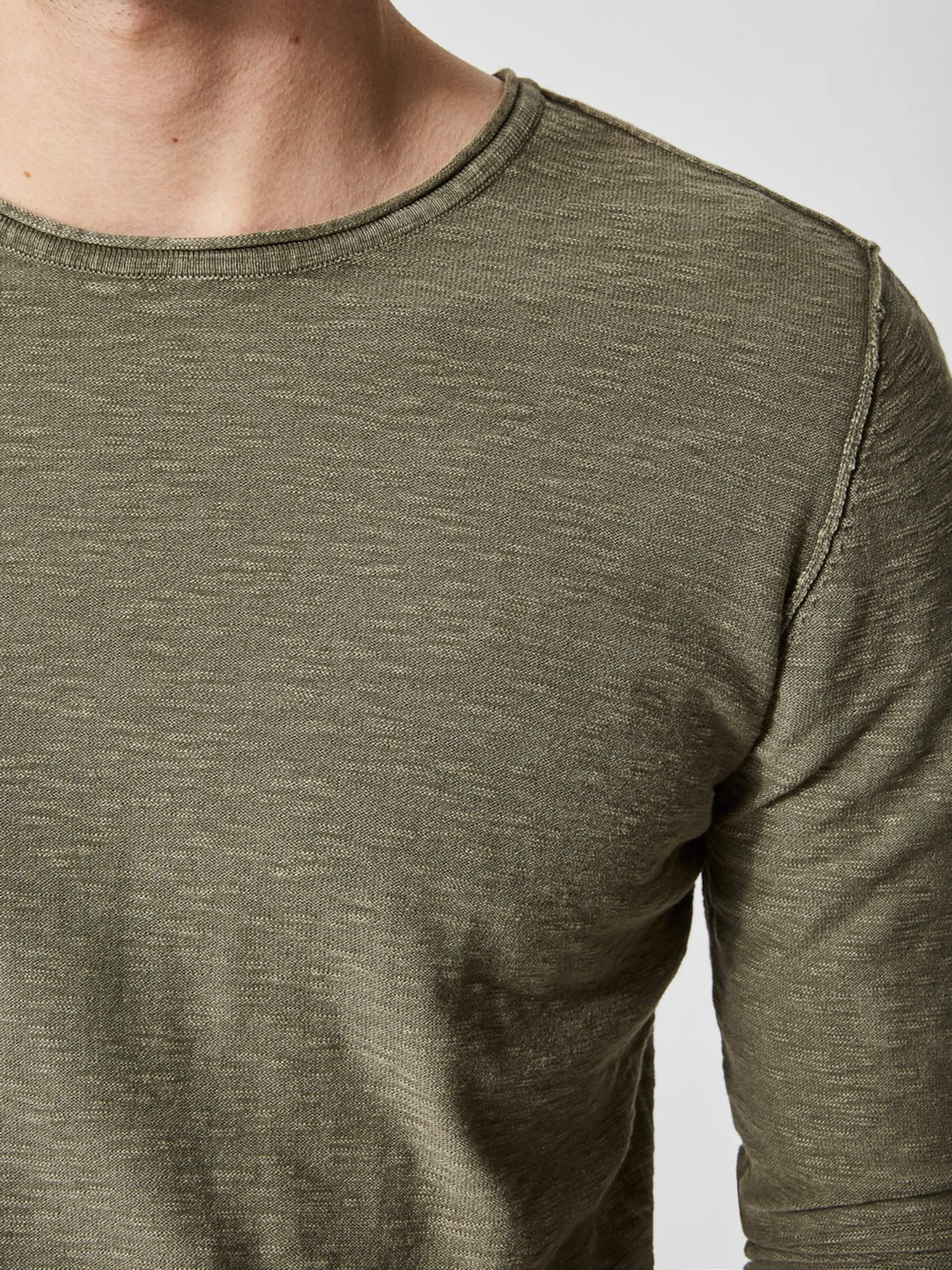 SELECTED HOMME Crew-Neck Sweatshirt Rabatt Authentische Online Rabatt Mit Kreditkarte Günstig Versandkosten Spielraum 2018 Neu 1jMS39R