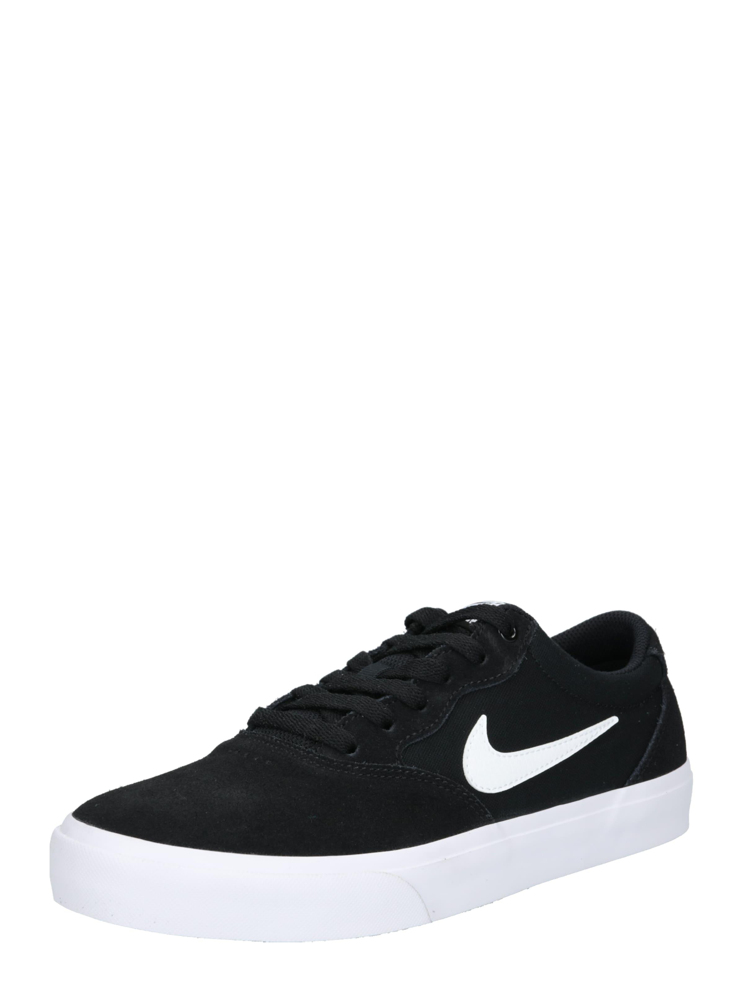 Nike Laag Sb In Sneakers 'chron' ZwartWit 3RjAL54