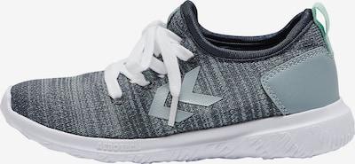 Hummel Sneaker 'ACTUS EASYFIT' in blau, Produktansicht