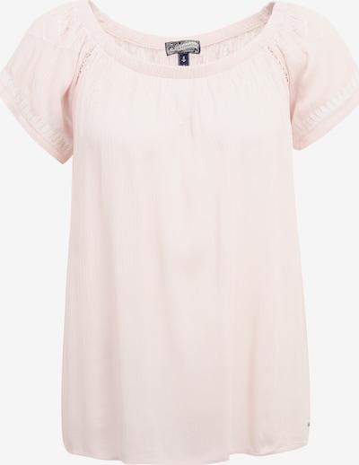 DREIMASTER Shirt in altrosa, Produktansicht