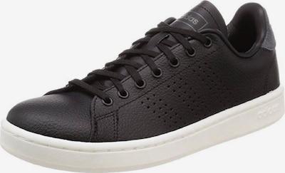 ADIDAS PERFORMANCE Sportschuh 'Advantage' in schwarz, Produktansicht