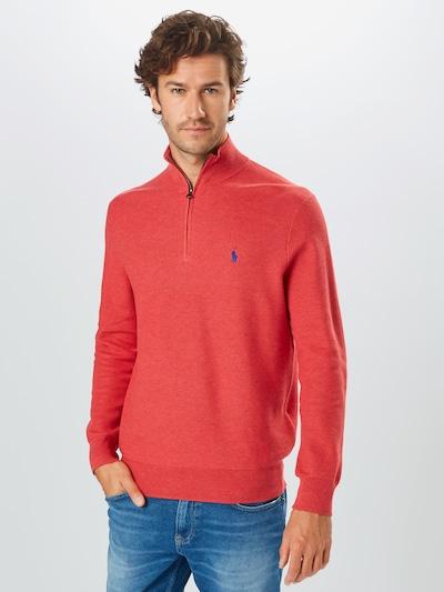 POLO RALPH LAUREN Trui in de kleur Rood, Modelweergave
